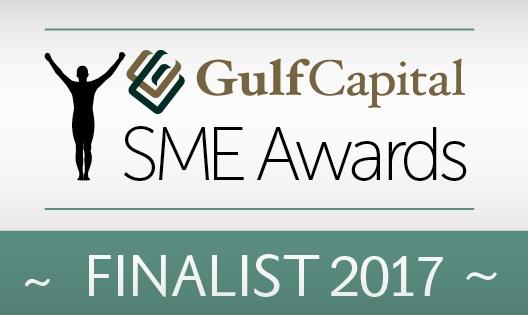 Gulf Capital SME Finalists 2017