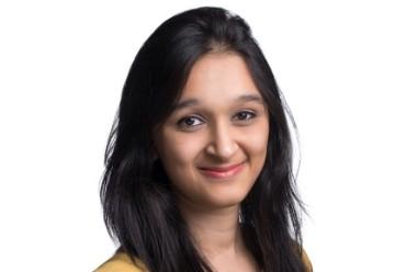 Krishika Mahesh