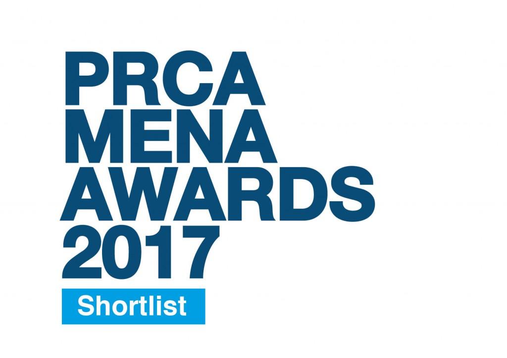 PRCA MENA Awards