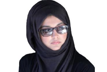 Tazeen Jafri
