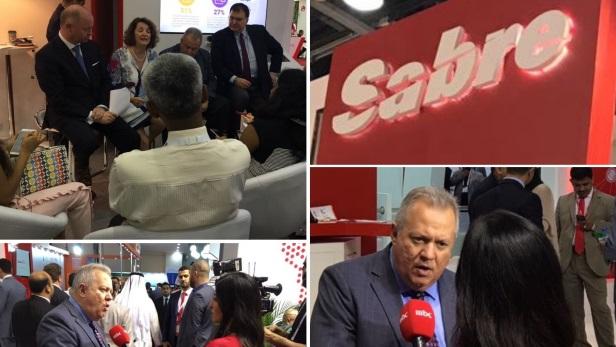Sabre Travel Network