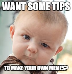 5 tips for creating your own memes pr agency in dubai public tips for creating your own memes sciox Images