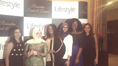 Lifestyle Ramadan Collection Launch
