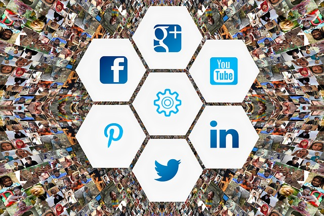 social media connect