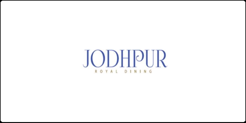 Jodhpur Royal Dining