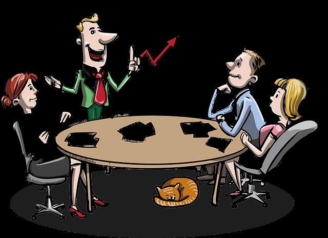 meeting PR goals and business goals